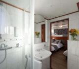 Badkamer 2-persoonshut