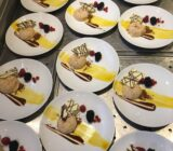 Magnifique III dessert
