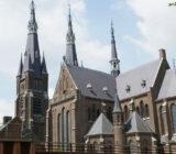 St. Martinus kerk in Cuijk