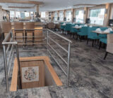 Lounge/ restaurant