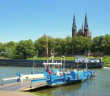Pont over de Maas