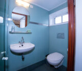 Lena Maria badkamer en toilet