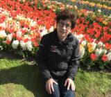Jose tulpen foto