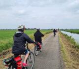 Fietsen naar Schoonhoven