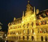 Gemeentehuis in Antwerpen