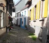 Smalle straten