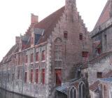 St Jan Hospital museum in Brugge