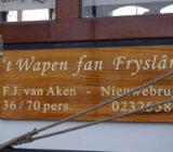 Wapen fan Fryslân