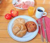 Elizabeth ontbijt
