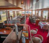 Fluvius bar, lounge en restaurant