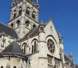 Kathedraal in Epernay