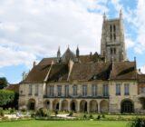 Kathedraal in Meaux