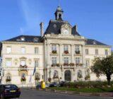 Stadhuis van Meaux
