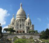 Parijs Sacre Coeur