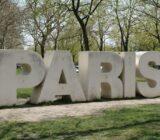 Parijs letters