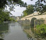 Pont Grez sur Loing