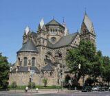 Koblenz_Sint Kastorbasiliek