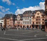 Mainz-centrum