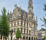 Gemeentehuis Oudenaarde