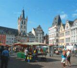 Trier_marktplein