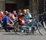 Pauze in Utrecht