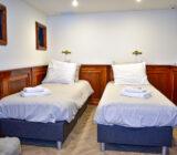 De ruime suite
