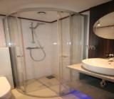 Fluvius badkamer suite