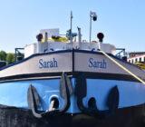 Sarah voorkant Oosterdok