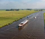 Lena Maria in Friesland