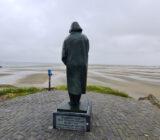 Monument op Terschelling