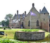 Kasteel Radboud voorkant