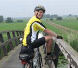 Kinderdijk tour leader
