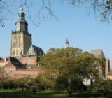 Walburgskerk in Zutphen