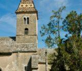 Bourgondie kerk