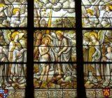 Kerk venster