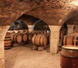 Wijnkelder Bourgondie