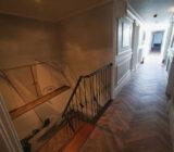 De trappengang