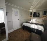Een luxe 2-persoons kamer