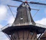 Hanze molen Kampen   Zwolle