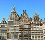 Grote Markt in Antwerpen