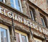 Belgische brouwerij