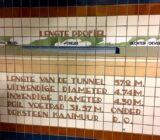 Tunnel onder de Schelde