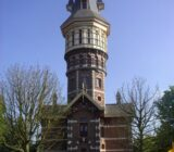 Watertoren in Schoonhoven