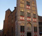 Gemeentehuis in Vianen