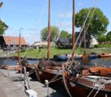 Haven in Harderwijk