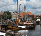 Haven in Spakenburg