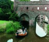 Fluisterbootje in Zutphen