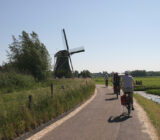 Netherlands Taste of Holland Fietsers