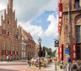 Doesburg Stadsbierhuys De Waag
