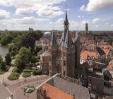 Hanzestad Zwolle Sassenpoort